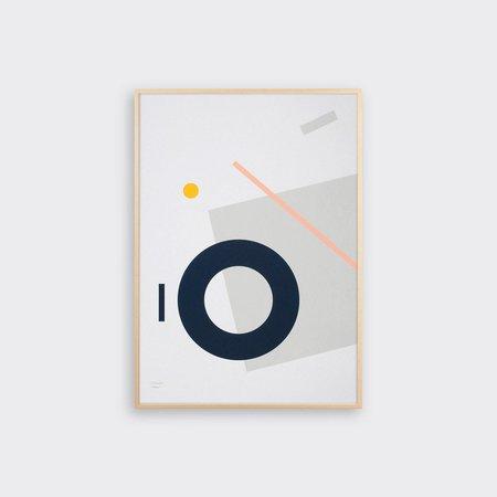 Tom Pigeon Flotsam print