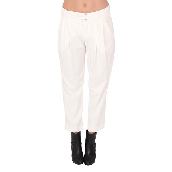 A.L.C. Benton Cropped Trousers