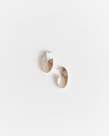 Ursa Major Chandara Earrings - Silver
