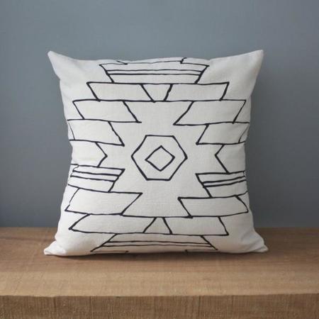 Little Korboose Arizona Organic Cotton Pillow