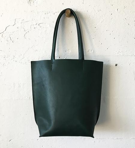 Sara Barner Morrison Bag - Forest Green