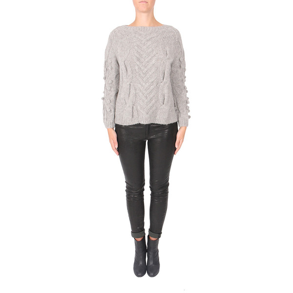 Ulla Johnson Margot Pullover