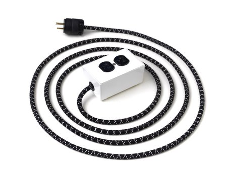 Conway Electric Extō+2 Extension Cord (12')