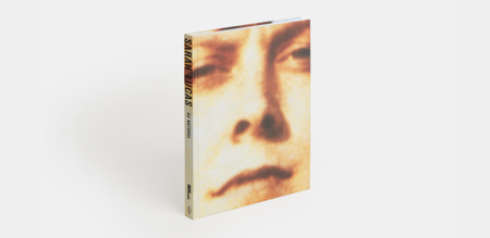 Phaidon Sarah Lucas Book