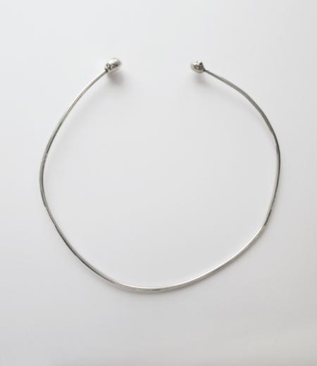FARIS Tula Collar - Bronze