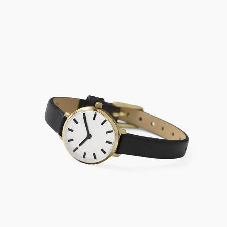 Breda Beverly Watch - Gold/Black