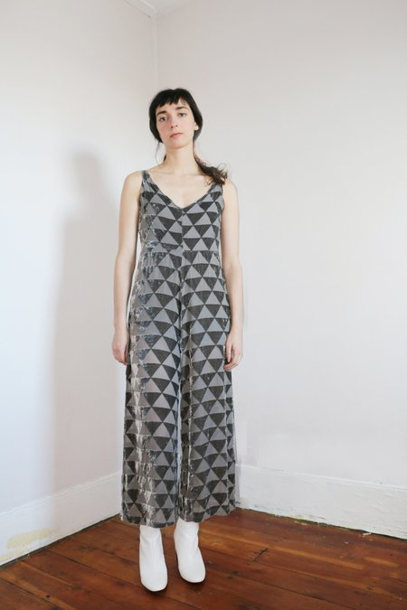 COLORANT SYMBOLIST JUMPSUIT - TARO