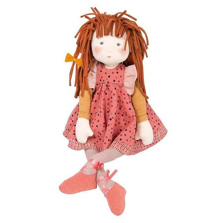 KIDS Moulin Roty Les Rosalies Anemone The Rag Doll