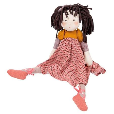 KIDS Moulin Roty Les Rosalies Prunelle The Rag Doll