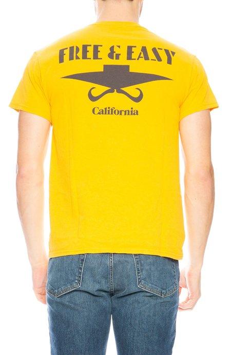 Free & Easy Bandito Short Sleeve T-Shirt