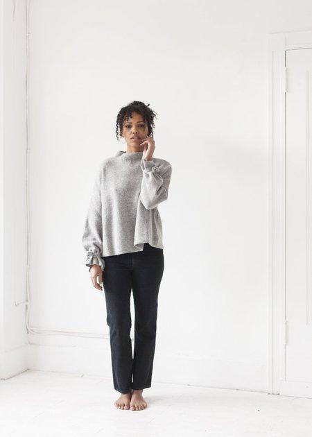 Line Knitwear Genevieve - Greystone