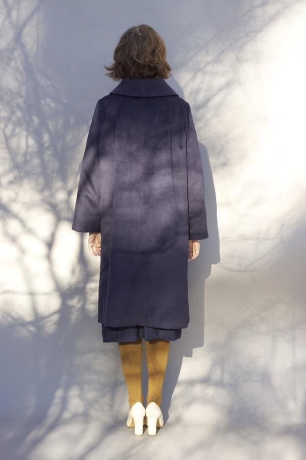 Sunja Link Overcoat