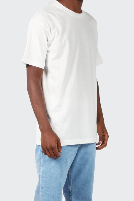 GOOD AS GOLD Classic Organic T-Shirt - white