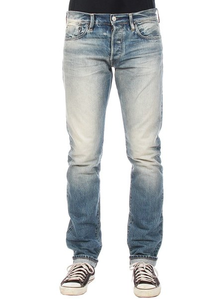 RON HERMAN DENIM Exclusive 01 Slim - Colfax