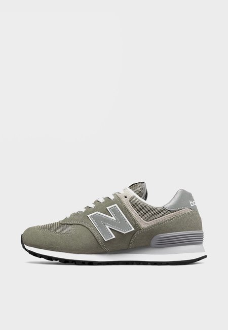 New Balance Gray | Garmentory