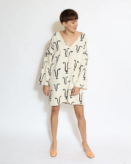 PO-EM Pod Dress - Visage