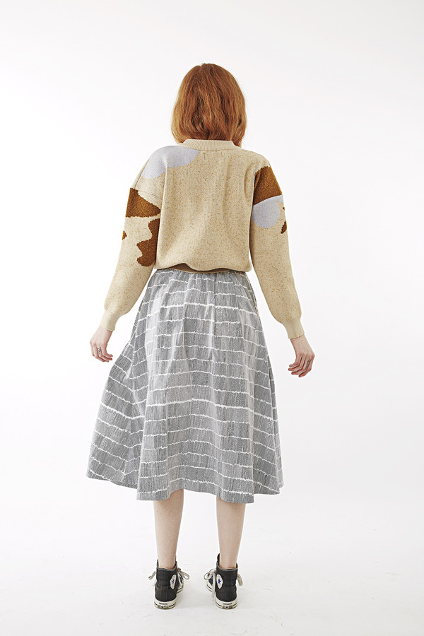 Kowtow Studio Skirt