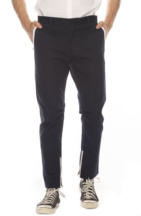 A Vested Interest Grosgrain Zipper Pant