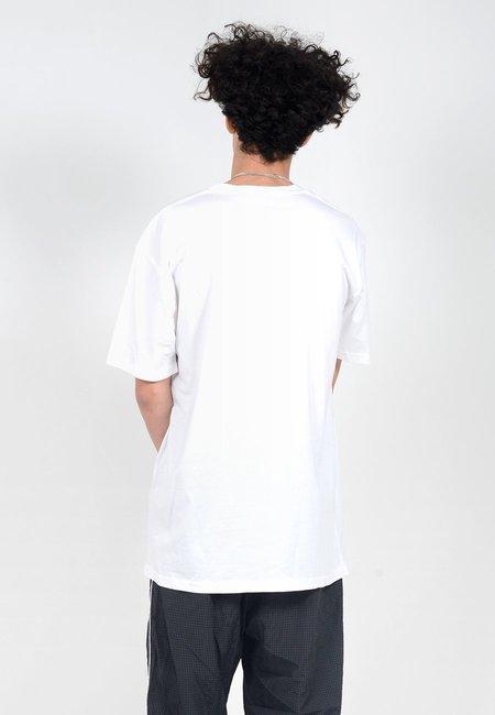 Blue Angel Fantasy T-Shirt - White