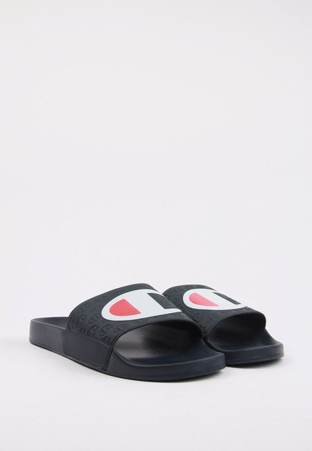 Champion Europe Slide - Black