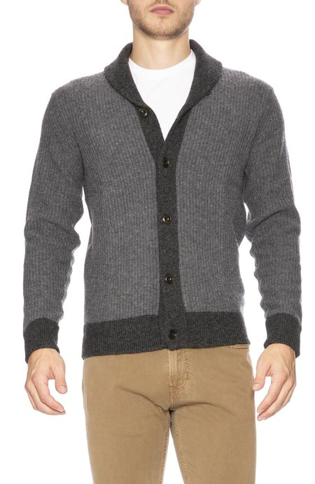 Hartford Shawl Cardigan