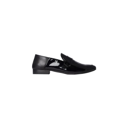 CARTEL Ximena loafer - black