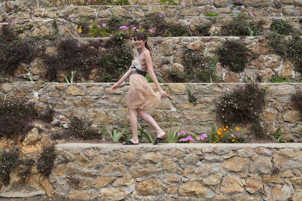 Plante Heather Culottes