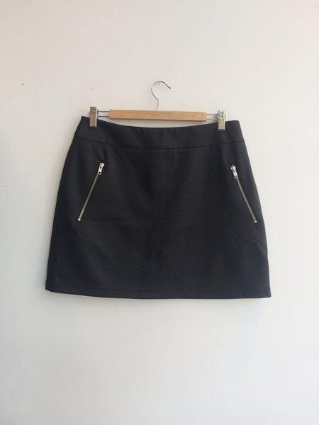 Libertine Libertine Lay Skirt - Black