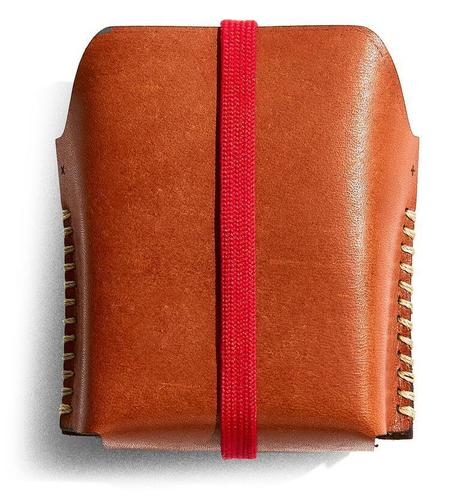 Misc. Goods Co. Leather Playing Card Case
