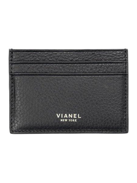 VIANEL V3 Leather Card Holder