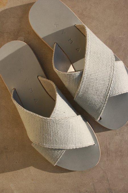 KYMA Chios Sandal - Grey