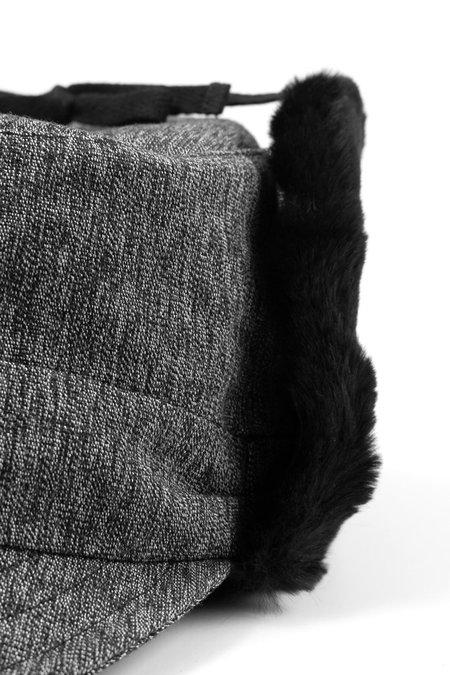 Bridge & Burn x Tsuyumi Trapper Hat