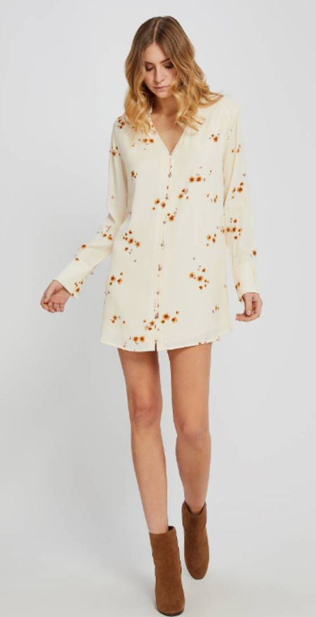 Gentle Fawn Anona Dress