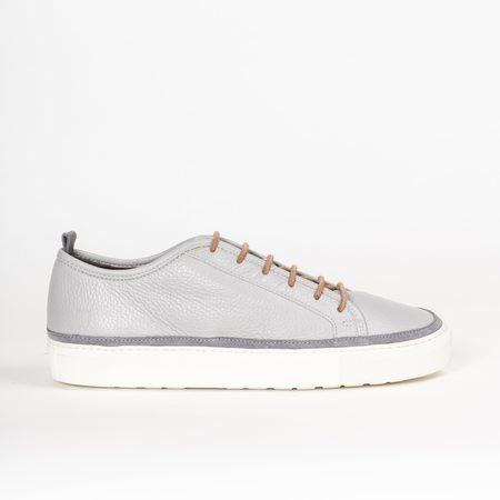 Noah Waxman Perry Sneaker - Fog