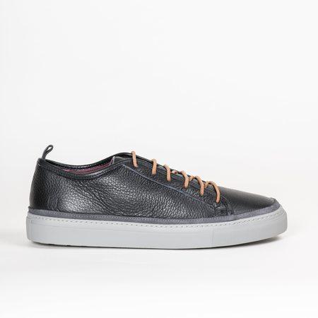 Noah Waxman Perry Sneaker - Black