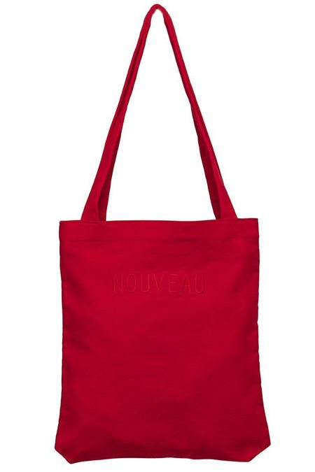 Once Again Tote Bag