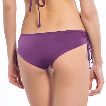 Bare Beach String Bottom - Solid