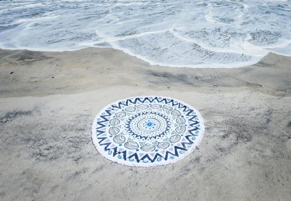 Tofino Towel Co. Circle Towel