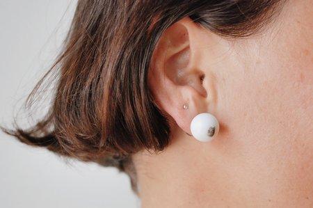 5th26 Marble Calder Earrings
