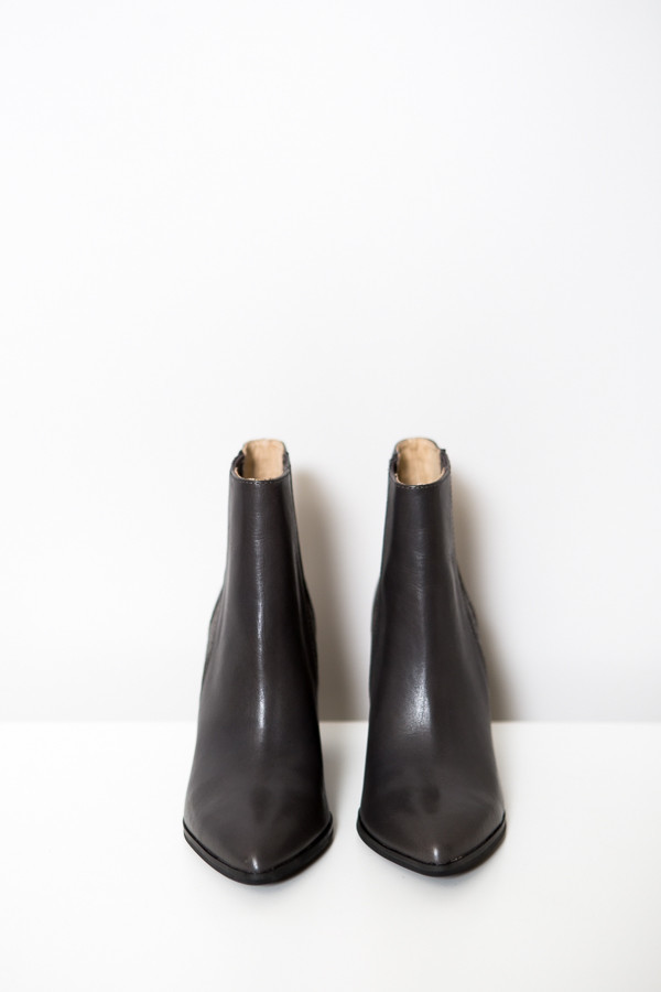 Seychelles Accordion Boot