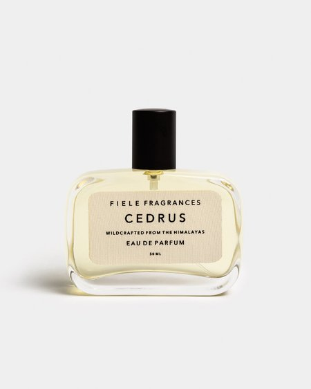 Fiele Fragrances Cedrus Perfume