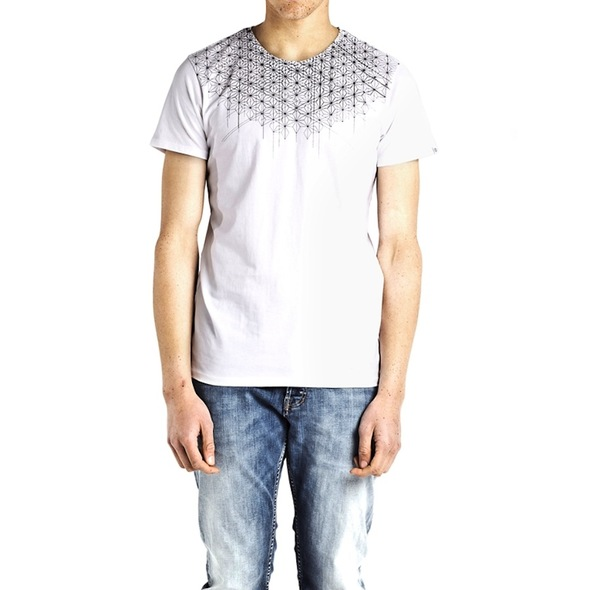 Men's G-SUS Sindustries Pim Pattern Tee