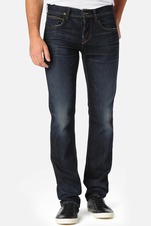 Men's Hudson Byron Straight Leg