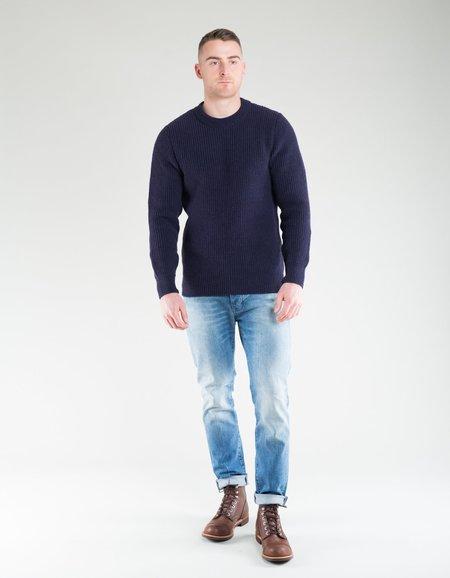 La Paz Teixeira Sweater - Navy