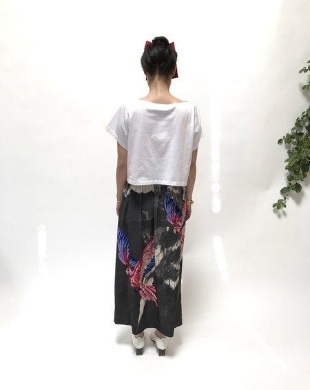 Samuji Panda T-Shirt - White