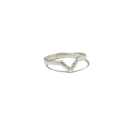 Nettie Kent Dez Midi Ring