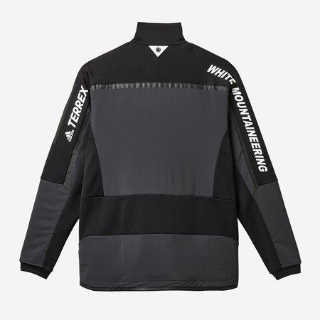 Adidas x White Mountaineering WM STOCKHORN JACKET - Black
