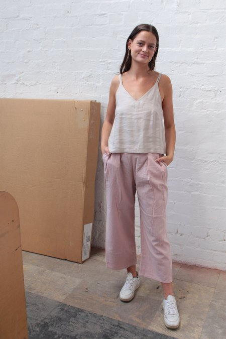 Lois Hazel Connect Pant - Blush