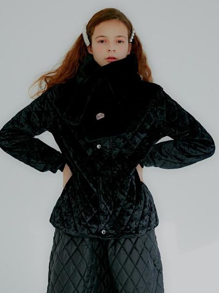 Bpb Berthe Morisot Jacket - Black