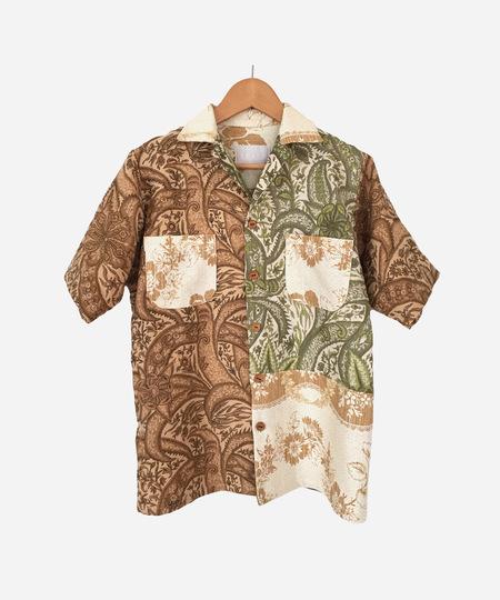 UNISEX COATZ Morris Shirt - Green